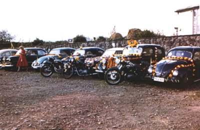 Blumenkorso 1959